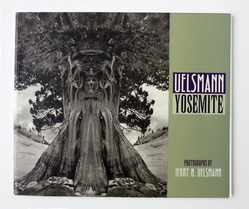 Jerry Uelsmann Books