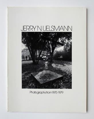 Jerry Uelsmann : Books